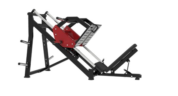 TZ-8102 45 Degree Leg Press